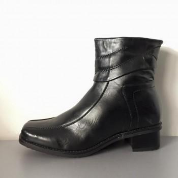cipele crne duboke