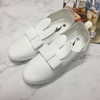 patike bijele