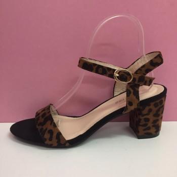 sandale niža peta