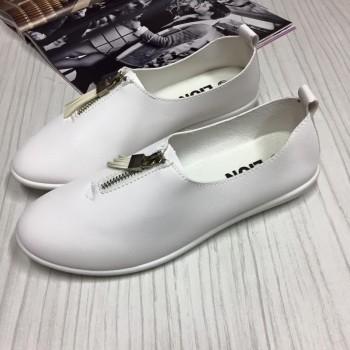 mokasine bijele