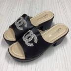 papuče crne