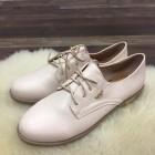 cipele bež