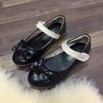 dječije cipele crne