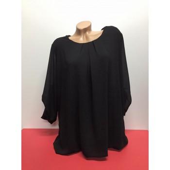 majica crna