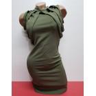 haljina zelena