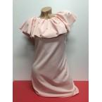 haljina roza