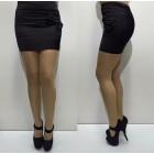 suknja crna kratka