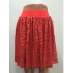 suknja čipkana