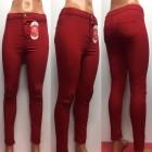 hlače crvene