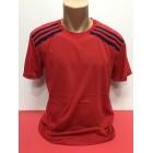majica muška crvena